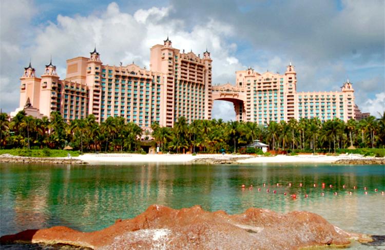 Atlantis - Paradise Island, Bahamas