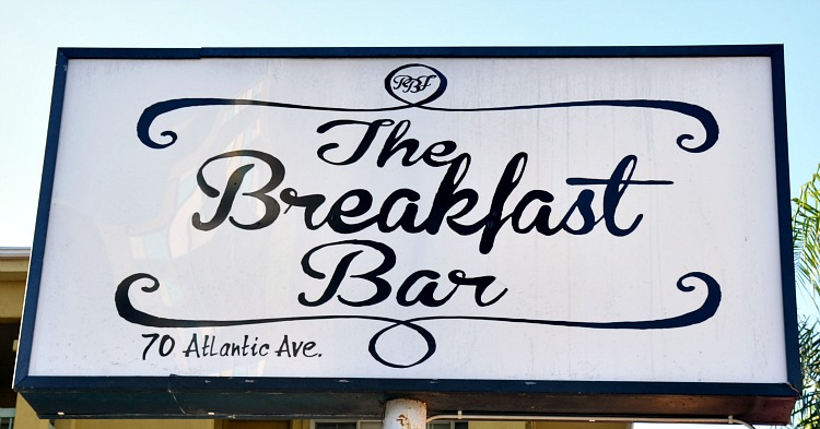 The Breakfast Bar in Long Beach