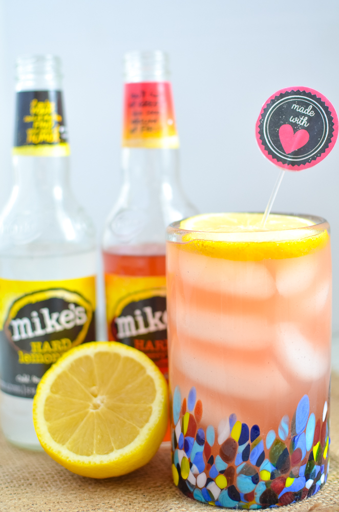 mikes passion punch cooler