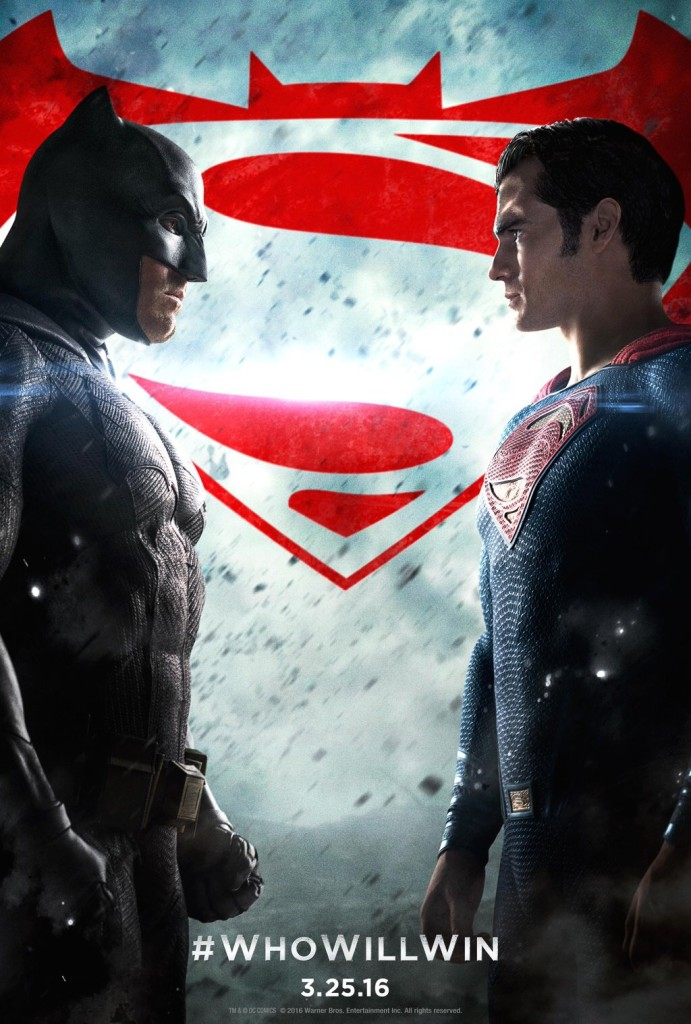 Batman v Superman: Dawn Of Justice Movie Review