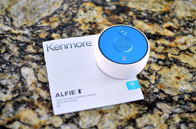 Kenmore Alfie the Personal Shopper