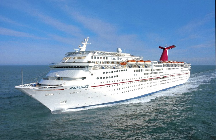 Carnival Cruise Line — has now received approval to sail to Cuba.