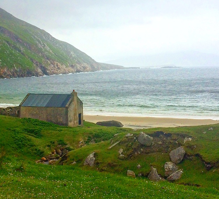 Wanderlust Wednesday: Northern Ireland