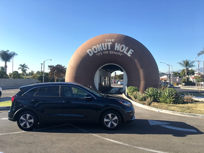 My Wife, a Road Trip and One Dozen Donuts