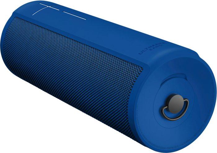 BLAST and MEGABLAST speakers