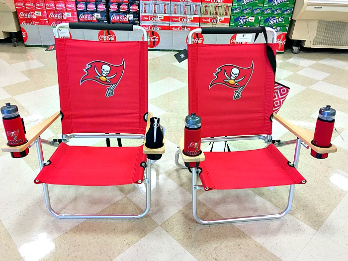 Tampa Bay Buccaneers prizes