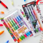 Feeding Creativity With Pentel Pop Pens
