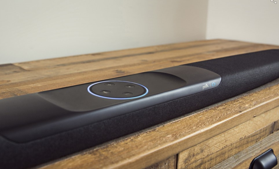 Polk Command Sound Bar Review