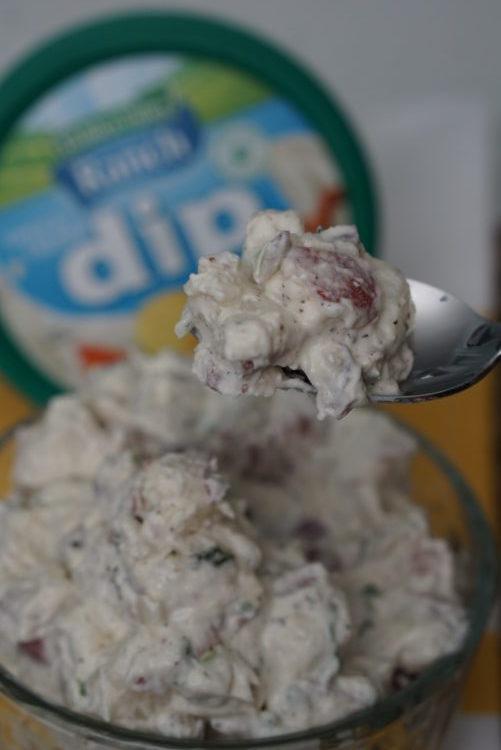 Hidden Valley Ranch Ready-to-Eat Dips