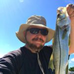 Fishing In Punta Gorda, Florida