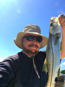 Fishing In Punta Gorda, Florida