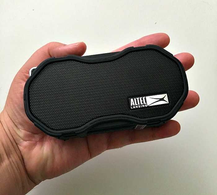 Altec Lansing Baby Boom XL Portable Bluetooth Speaker