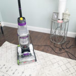 Bissell ProHeat 2X Revolution Pet Pro Upright Deep Cleaner