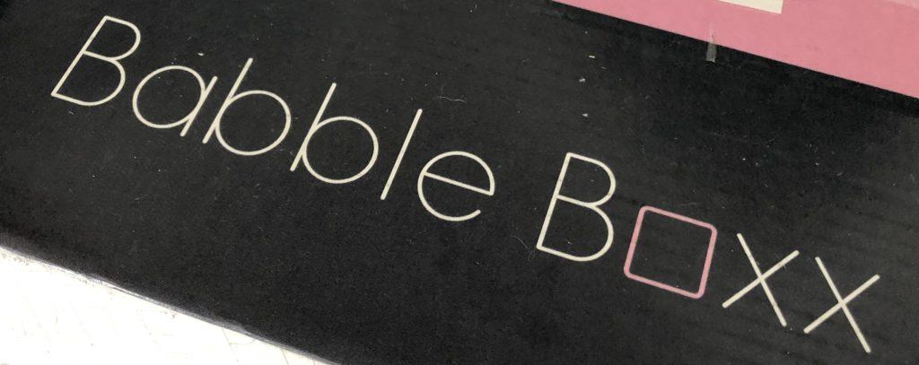 BabbleBoxx