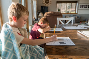 5 Tips to Create an Online School-Friendly Environment at Home for Your Kids