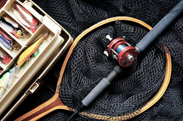 fishing for sturgeon