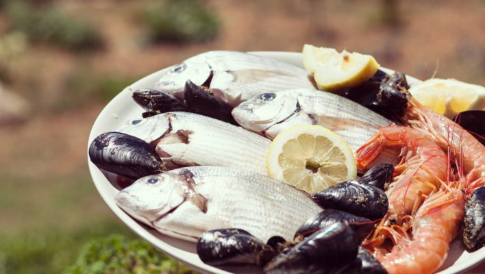 Why Seafood Makes the Perfect Summer Entree