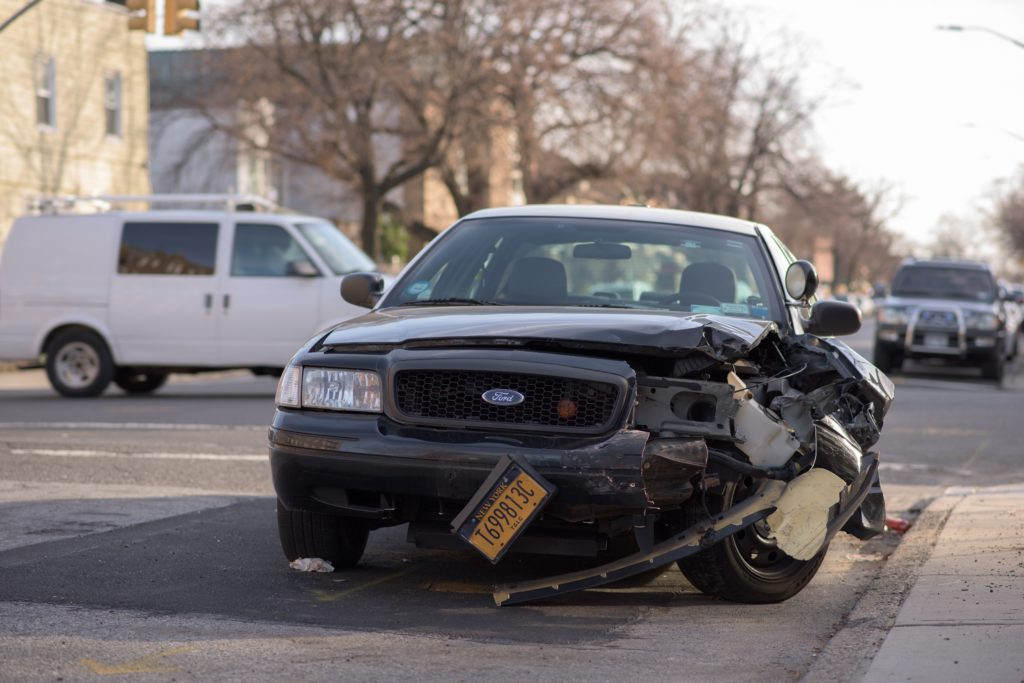Injured as a Passenger in a Car Accident: Do You Know Your Rights?