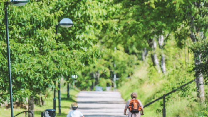 Kids Biking To School Challenge 2021-2022