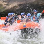 Water Rafting Activities Safety Tips